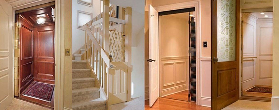 Residential Home Elevator Service and Installations