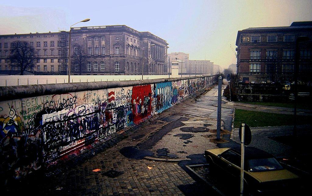 BerlinWall