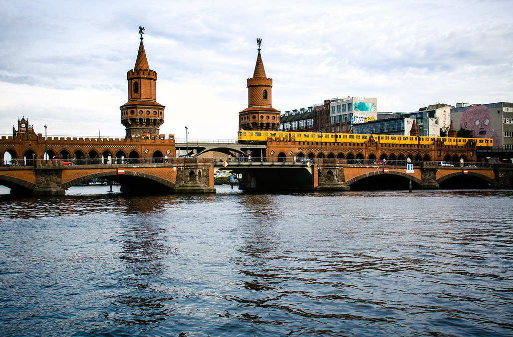 Berlinbridge