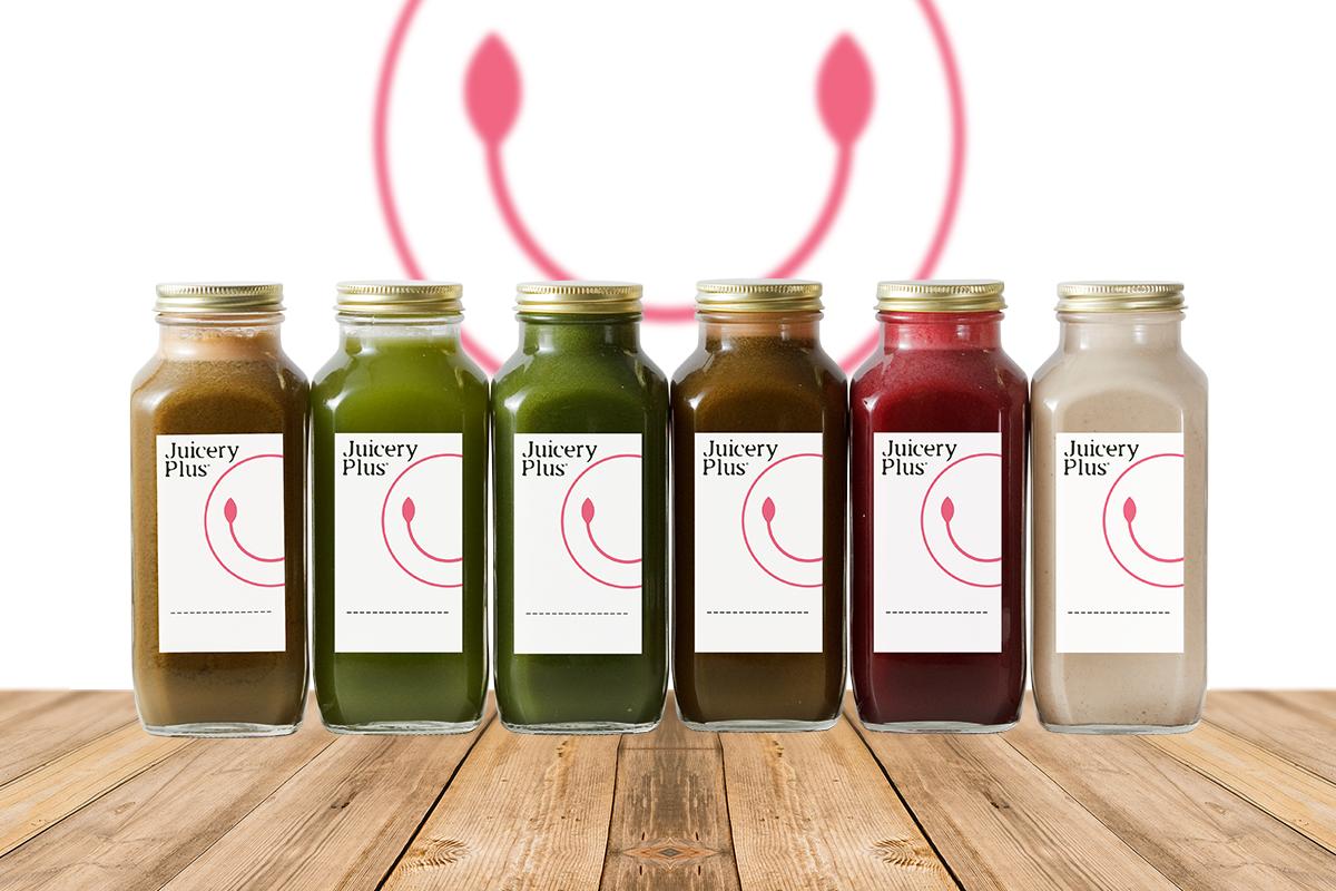 juicery plus detox program