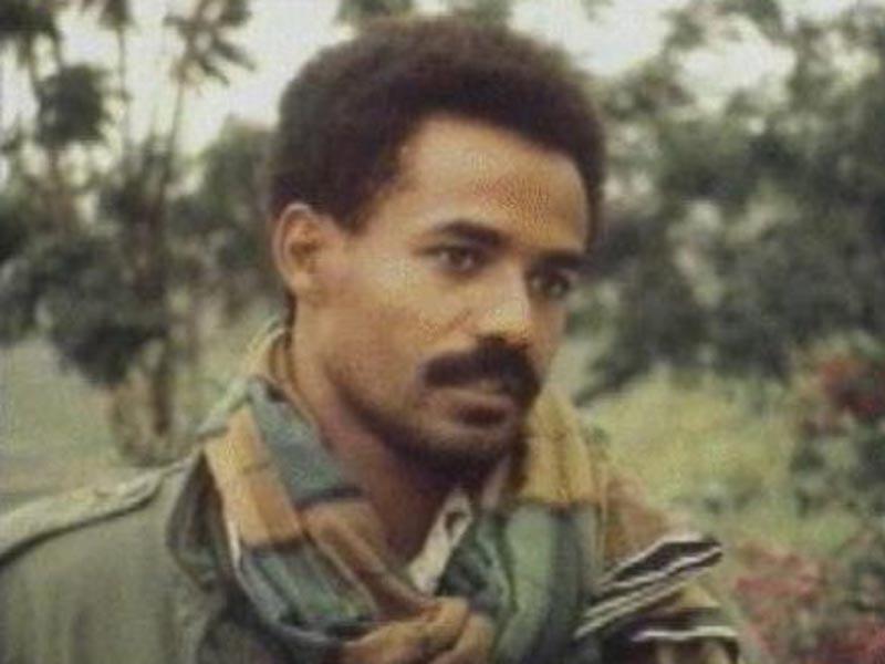 Isaias Afwerki, EPLF