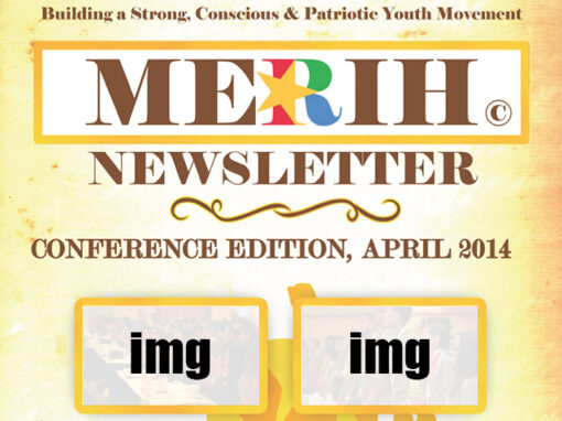 Merih Newsletter