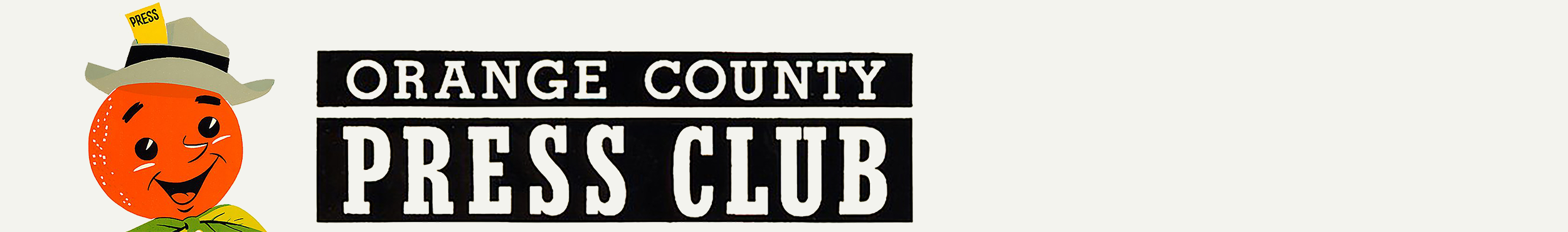 OC Press Club Logo