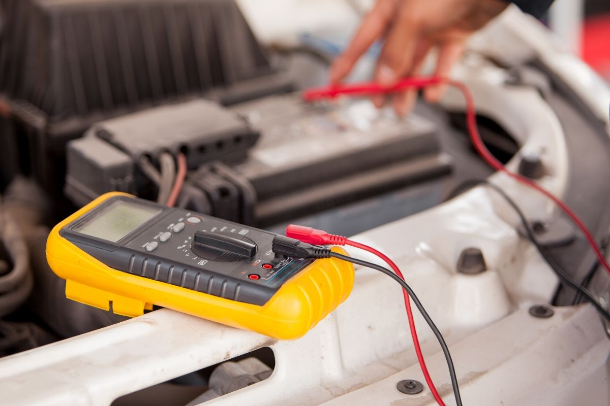 Diagnostics Ae Auto Electrical