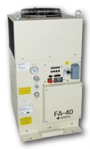 FA-40 Indoor Air-Cooled Compressor Series