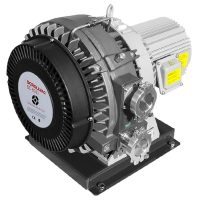 Leybold SC-60-D Oil-Free Scroll Vacuum Pump