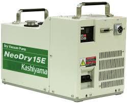 NeoDry 15E Vacuum Pump