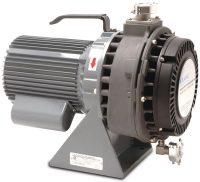 Ulvac DIS-251 Oil-Free Scroll Vacuum Pump