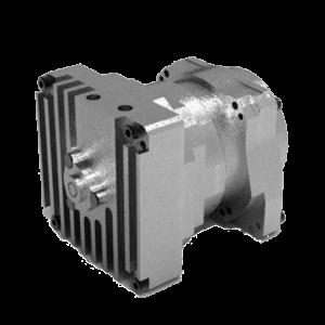 SVF-2 EN-W Miniature Dry Floating Scroll Vacuum Pump