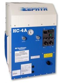 Zephyr® Indoor Air-Cooled Compressor Series