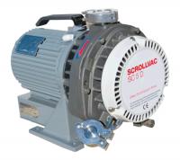 Oerlikon Leybold SCROLLVAC SC5D Oil-Free Dry Scroll Vacuum Pump