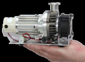 SVF-5 EN-W Miniature Dry Floating Scroll Vacuum Pump
