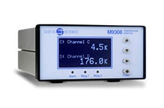 Cryogenic Temperature Monitor
