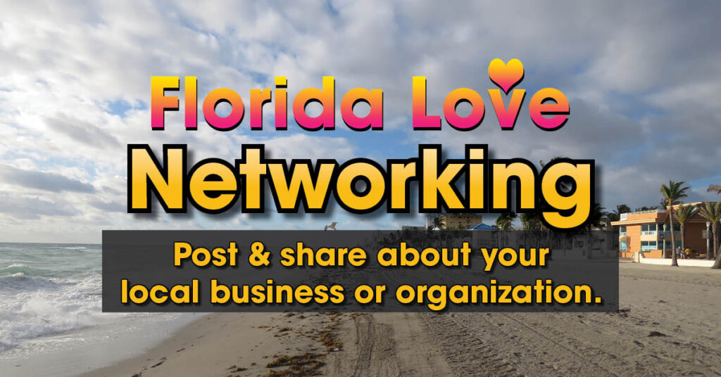 Florida Love Networking group