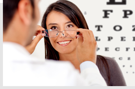 LASIK, Cataract, Chronic Dry Eye