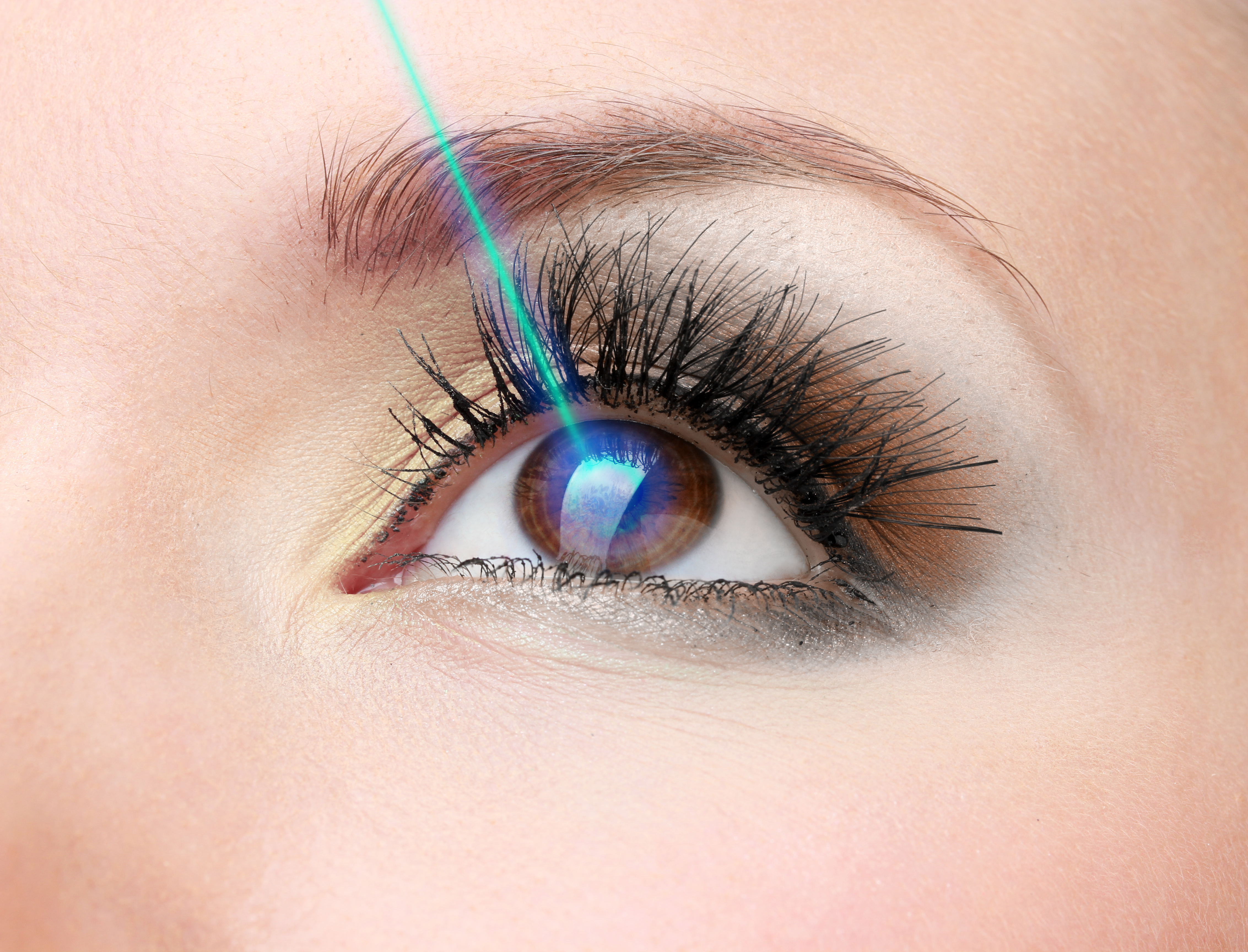 PRK Surgery-The Right Option to Correct your Vision