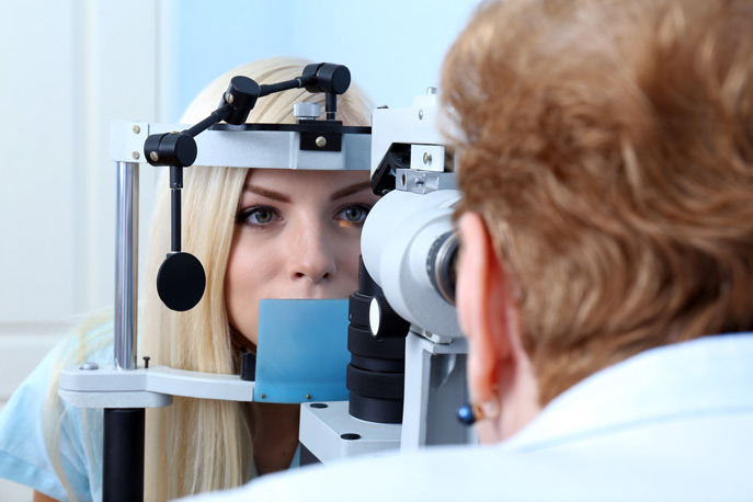 The Importance of Eye Exams