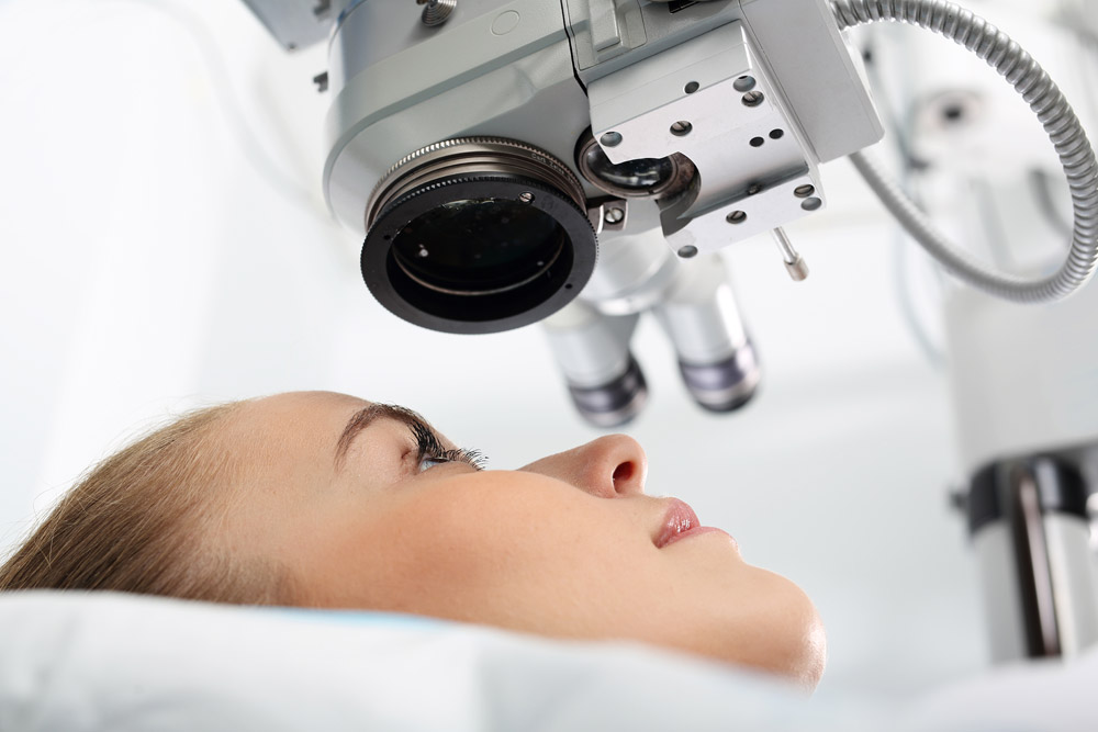 Is Lasik Right For You?