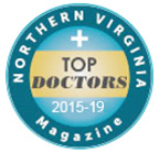 Top Doctor Winner 2015, 2016, 2017 and 2019 In Ophthalmology