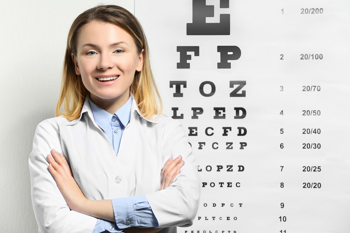 Qualities to Look for in an Optometrist
