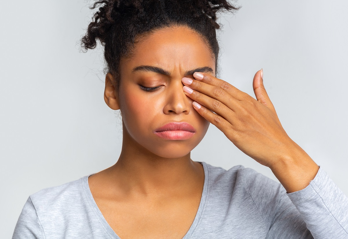 Factors That Can Contribute to Dry Eye
