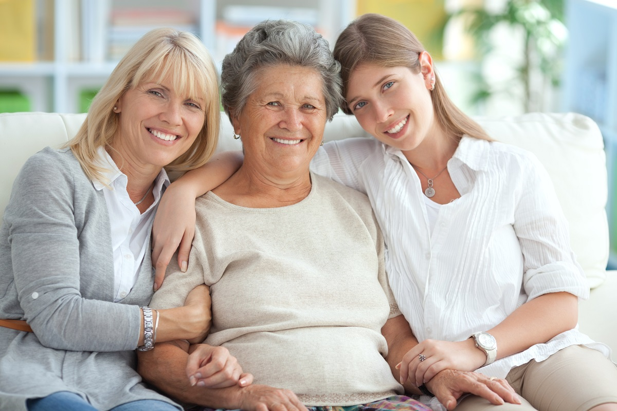 Does a Family History of Eye Disease Increase Your Risk?