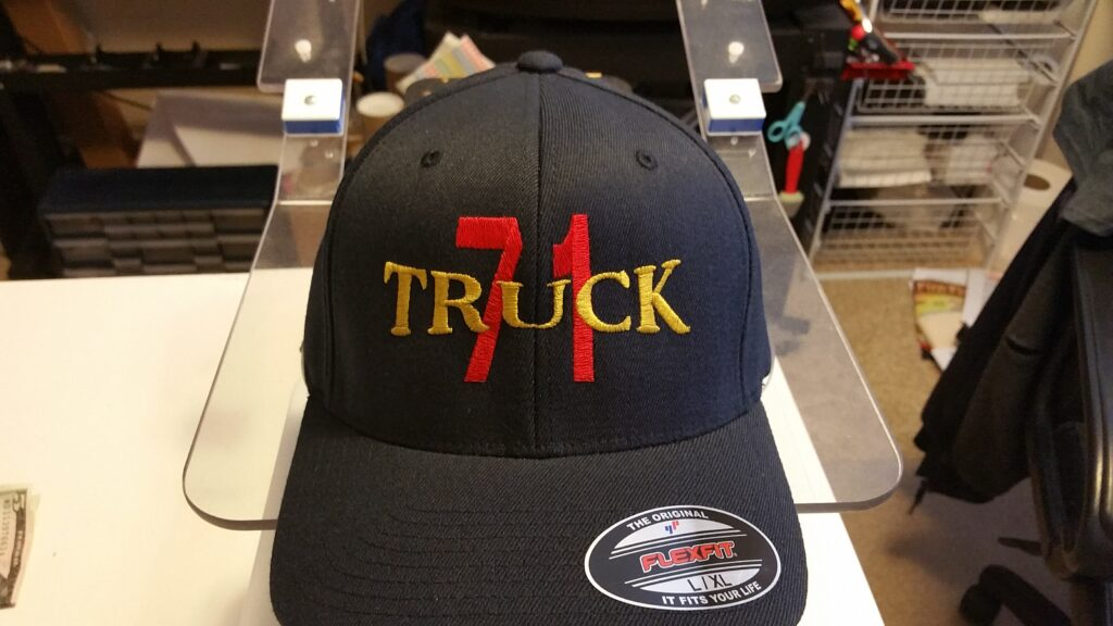 Truck 71