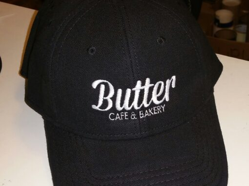 Butter Cafe & Bakery