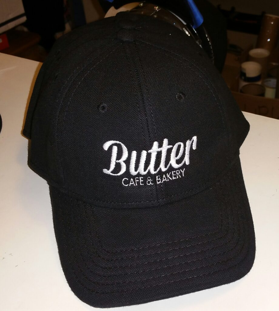 Butter Cafe & Bakery