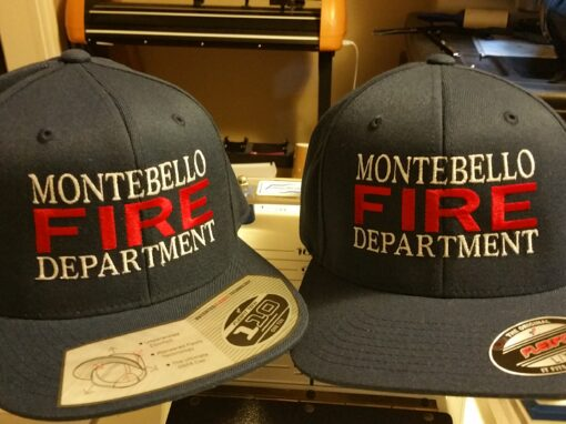 Montebello Fire