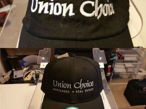 Union Choice Logo