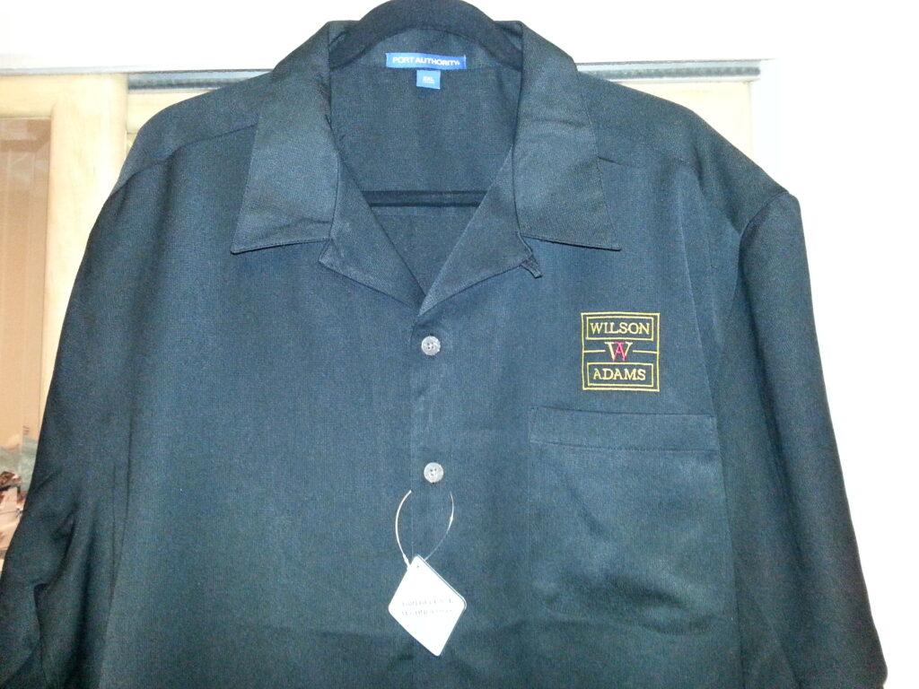 Wilson Adams Button Down Shirt