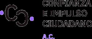 Confianza e Impulso Ciudadano Logo