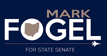 Mark Fogel for State Senate