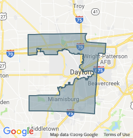 6th district map