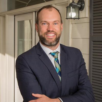 Adam Springer Yaquina Law Newport Oregon