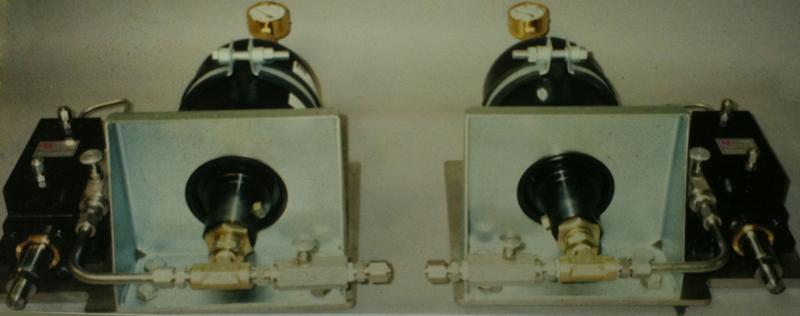 1206-ZSP-102 Damper Pair