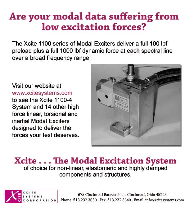 Xcite 1100 Series