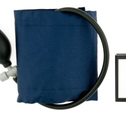 image of blood pressure sensor