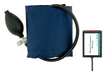 image of blood pressure sensor