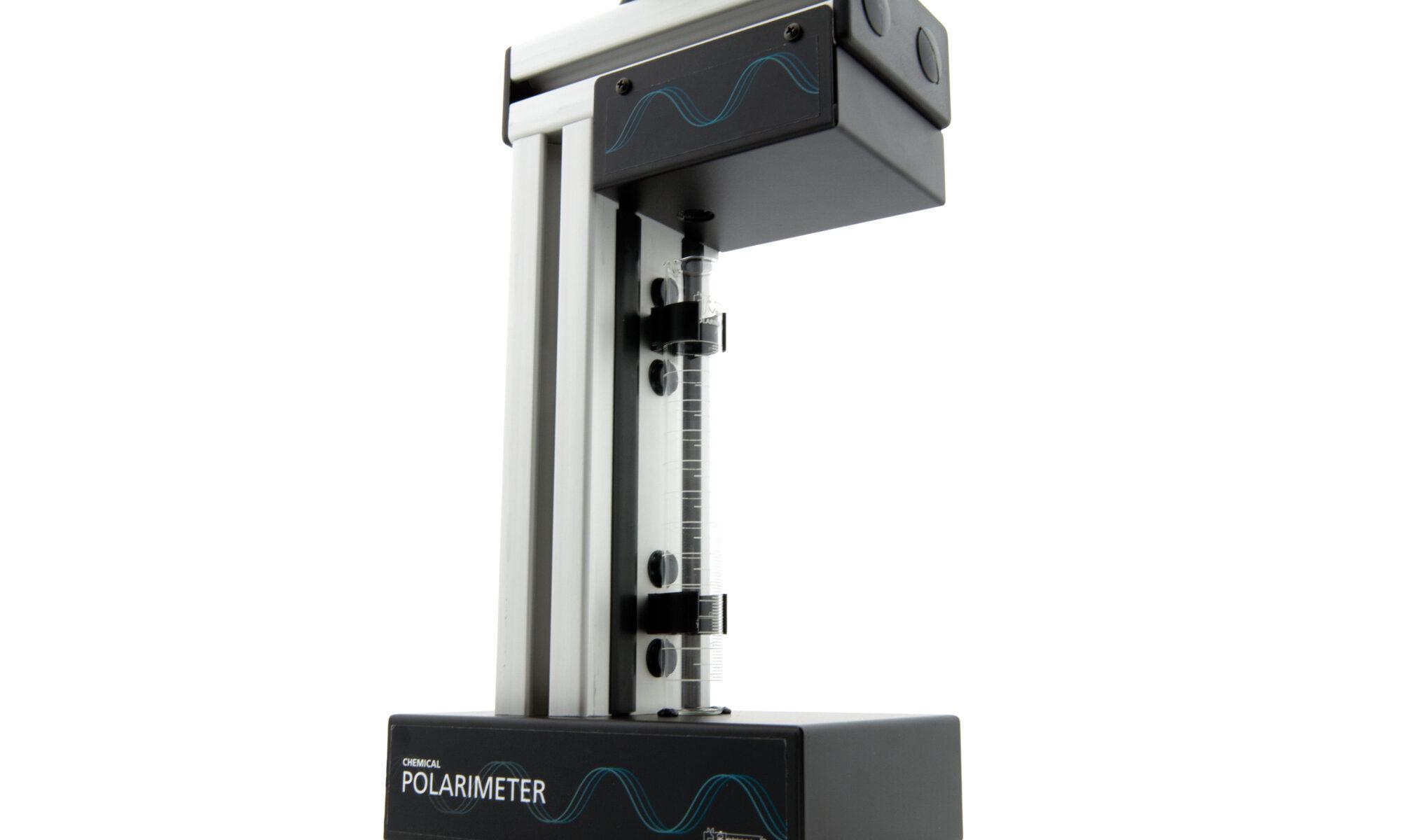 Image of Chemical Polarimeter