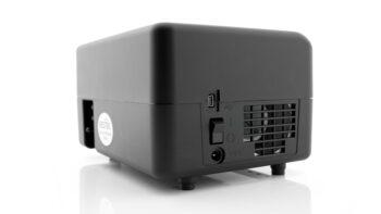 Image of Vernier Mini GC Plus