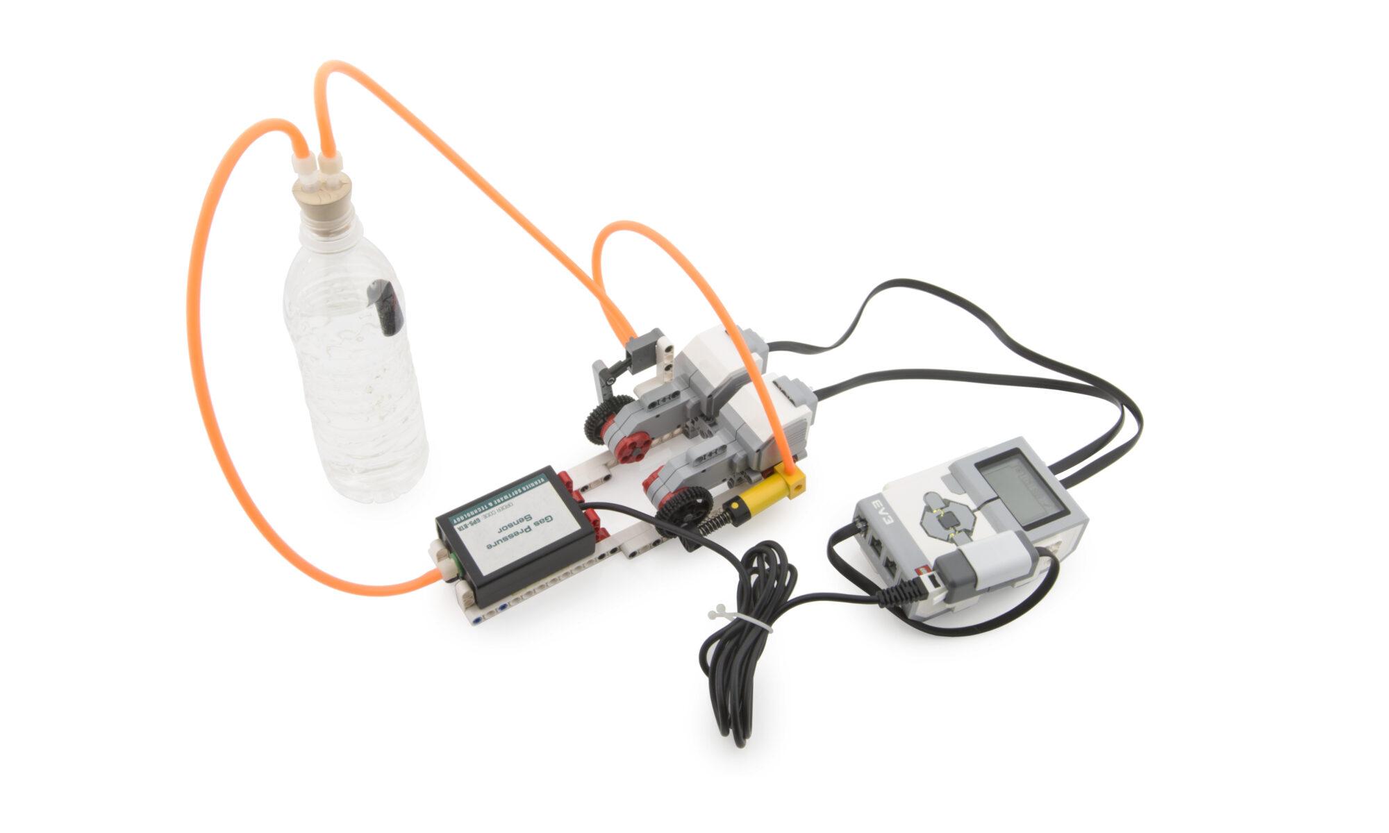 Image of Gas Pressure Sensor