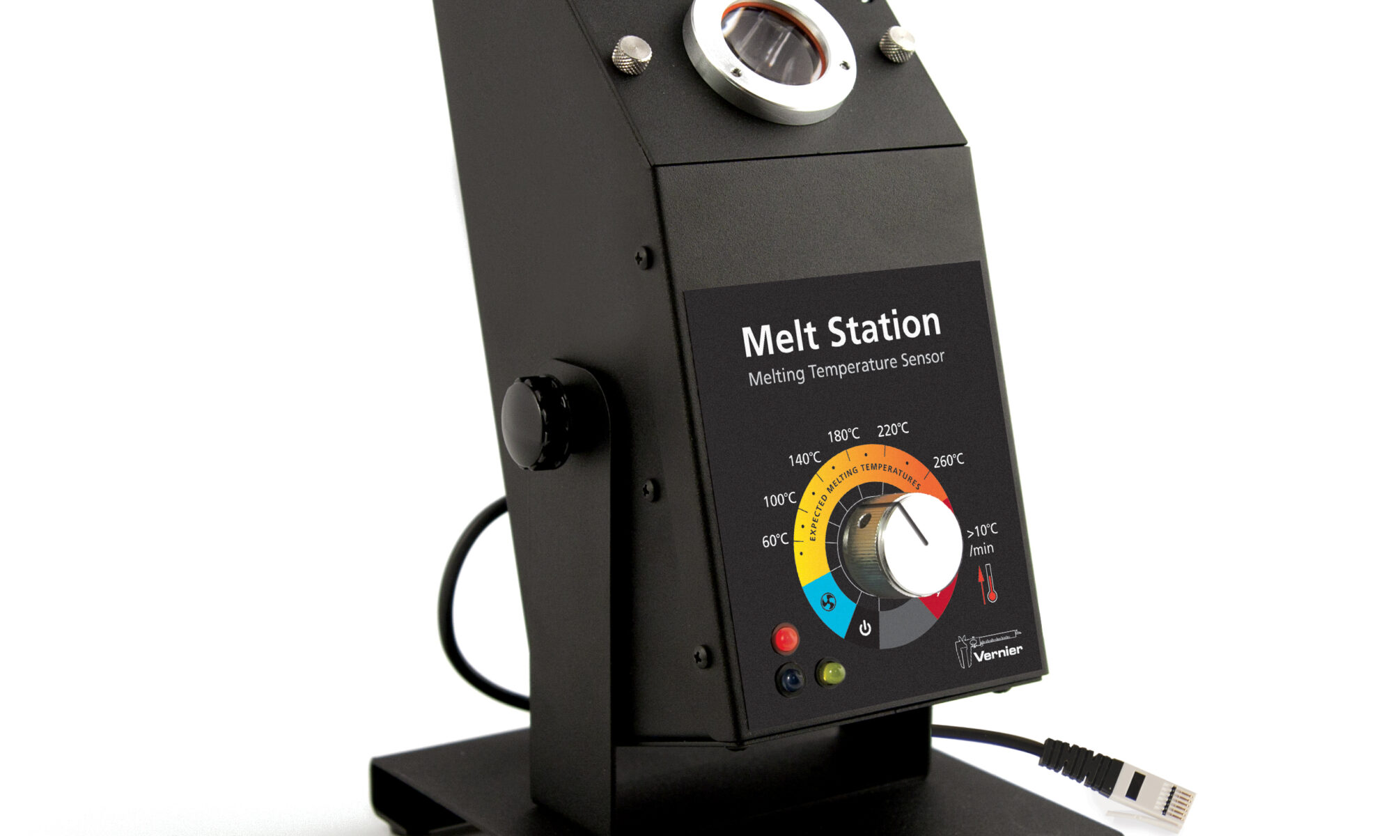 Image of Melt Station