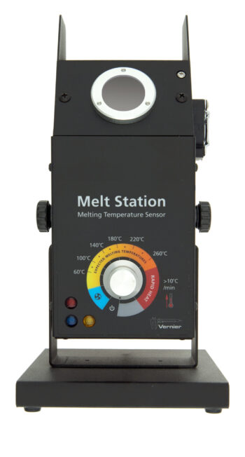 Image of Melt Station