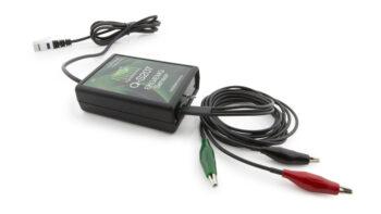 Image of Qubit EKG/EMG Sensor