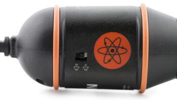 Image of Vernier Radiation Monitor
