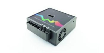 Fluorescence/UV-VIS Spectrophotometer product image