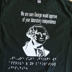 """George Washington Independence"" T-Shirt"