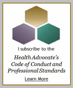 http://HealthAdvocateCode.org